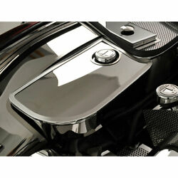 Water Tank Cover Cap Cover For 1997-2004 Chevy Corvette C5 [stainless/polished]