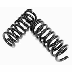 Global West S-83 Front Coil Springs Pair For 1958-1964 Impala El Camino Biscayne