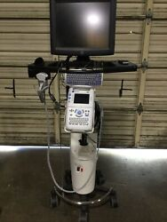 Varian 975.250 Optical Positioning System W/ Sonosite 180 Plus. Works