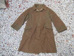 Ww2 Imperial Japanese Armytype 3 Military Coat Uniform Made In 1943