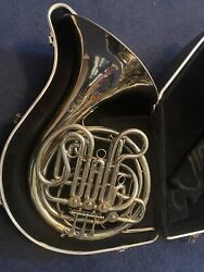 Holton H177 Double French Horn