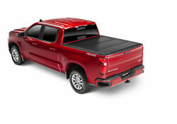 Undercover Ux42009 Ultra Flex For 07-20 Toyota Tundra 6.5and039 Bed Std/dbl Matte Blk
