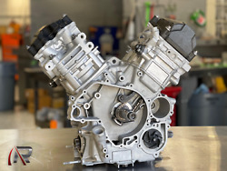 Can-am 2012-2015 Outlander 650 Engine Motor Complete Long-block Assembly