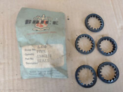 Nos 46-53 Buick Driveshaft Seals Splined Torque Ball Tube Transmission 50 51 52