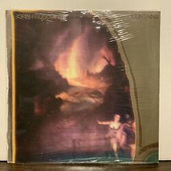 John Frusciante - Curtains - Vinyl Lp Record Sealed Red Hot Chili Peppers