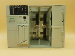 Telemecanique / Schneider Electric Tsx3708001 Tsx Micro Tsx 3708 Ac Used