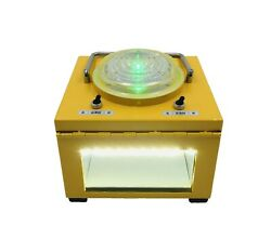 Gmet- Portable Temporary Helipad Helicopter Landing Perimeter Battery Light-2y/w
