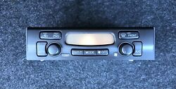 1999-2002 Toyota 4runner Climate Ac Temperature Control Ac Heat Oem Tested