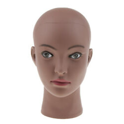 20and039and039 Makeup Hair Wigs Mannequin Tabletop Hairpiece Hat Display Manikin Model