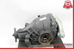 07-13 Mercedes W216 Cl600 S600 V12 Rear Axle Differential Carrier 2.65 Ratio Oem