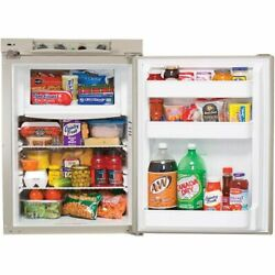 Norcold N305r Rv Trailer 2.7 Cubic-foot Single Compartment Refrigerator New