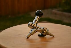 Stainless Steel Beer Faucet Tap Flow Control