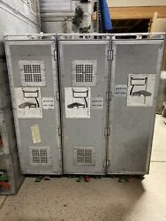 Airline Cart Delta Airline Galley Trolley Full Size