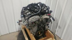 2012 Gmc Acadia Chevy Traverse 3.6l Engine Assembly 48kmiles 1 Year Warranty