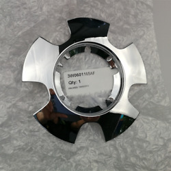 Genuine Bentley Continental Flying Spur Chrome Wheel Cap Centre Outer Set Of 4