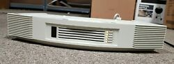 Bose Multi Disc 5 Cd Changer Player Accessory For Acoustic Wave Ii Music System