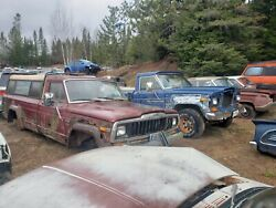 J10 Jeep 4x4 Projects Have A Few