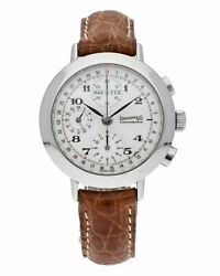 Eberhard And Co. Replica Calendar Chronograph 40mm Menand039s Automatic Watch 31039