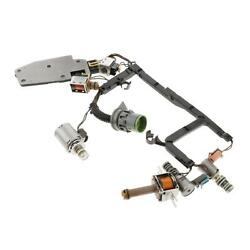 Transmission Master Solenoid Kit With Harness For Gm 1993-2002 24209121