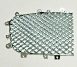 Genuine Bentley Continental Gt Gtc Flying Spur Radiator Chrome Grill Right Side