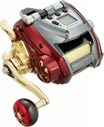 Daiwa Electric Reel Seaborge 800mj Fishing All Saltwater 63cm Righthanded