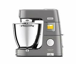 And039kenwood Titanium Chef Patissier Xl Stand Mixer For Baking- Powerful Food Mixer