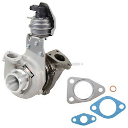 Stigan Turbocharger And Installation Accessory Kit 842-0116 Bpf