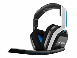 Ps5 Astro Gaming A20 Wireless Headset Gen 2 Playstation 4 Pc And Mac Free Ship