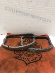 Harley Davidson Panhead D Ring Solid Oem Engine Parts D Rings Valve Covers
