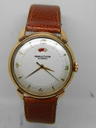 Watch Jaeger Lecoultre Power Reserve Gold 18k 750/1000 To 1950