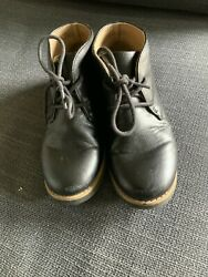 Perry Ellis Kids Chucka Shoes Sz. 2 Excellent Pre-owned Condition