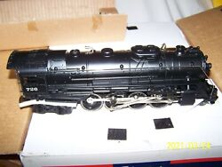 Lionel 6-38338 2129ws Berkshire Freight Train Outfit W/ Smoke And Whistle Nos
