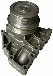 New Water Pump For Cummins, Isx/qsx Engines Pts 4089908 3800495 4024845 4025097