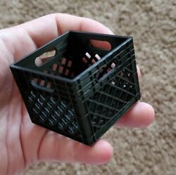 3d Printed - 2 Inch Crate - 6th Scale Size