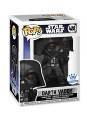 Funko Pop Star Wars Darth Vader First Pose Shop Exclusive 428 Lot Of 2