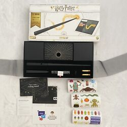 Kano Harry Potter Coding Kit 1007 - Learn To Code - Build A Coding Wand