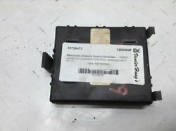 2012 Freightliner Cascadia Chassis Control Module   P/n A0674995004