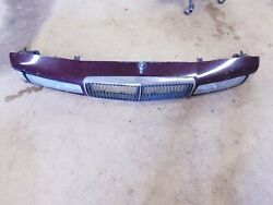 Buick Regal Coupe Loaded Complete Header Panel Assembly Oem 1991-1994