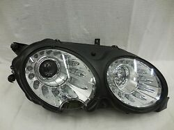 Bentley Flying Spur Headlight Complete Xenon Hid Right Oem 2014 2015 2016