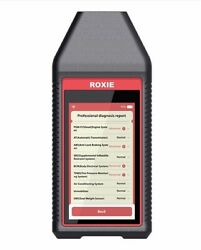 Launch Roxie W Automatic Pre And Post Scan Report Tool - Wifi Brand New 301050450