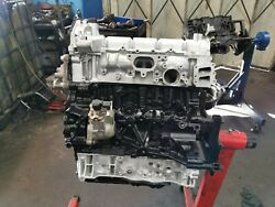 Ford Transit Fwd 2.0 Ecoblue Ylf6 Euro6 Reconditioned Engine
