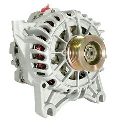 New Alternator For 4.6 4.6l Ford Mustang 99 00 01 02 03 04 With Sohc
