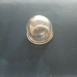 Ms 23006 Clear Aircraft Tail Position Light. Lens