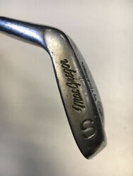 Used Mac Gregor Mx Rh Steel Steel Sand Golf Wedge