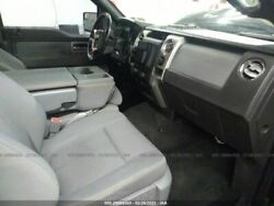 No Shipping Passenger Front Door Electric Fits 09-14 Ford F150 Pickup 556158