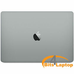 For Macbook Pro 15 Retina A1990 Emc 3215 Screen Full Lcd Assembly Grey Mid 2018