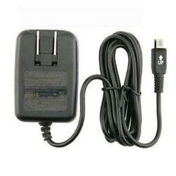 Home Charger Mini Usb Port Oem Power Adapter Wall Ac Plug For Cell Phones