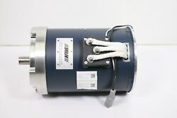 Hpevs Ac-35 Electric Motor And Curtis 1239e-8521 Ac Controller Kit New In Box