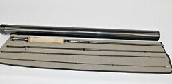 G Loomis Nrx+ Plus 590-4 9andrsquo0 5wt Fly Rod 12803-01 In Stock Free Shipping