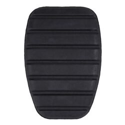 Car Clutch And Brake Pedal Rubber Pad Cover For Renault Megane Clio Kango Scenic